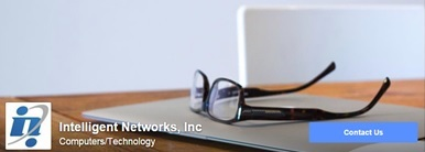 Intelligent Networks, Inc Facebook